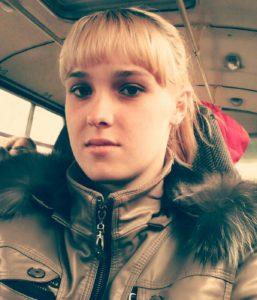 Свистуха Юлия