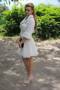 Шевелева Александра Александровна