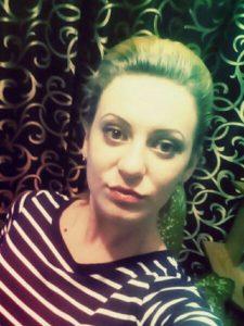 Суконкина Елена Владимировна
