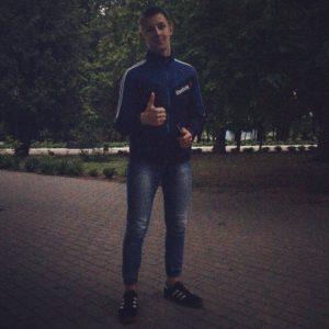 Солодовник Дмитрий Юрьевич
