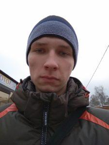 Левенков Егор Геннадьевич
