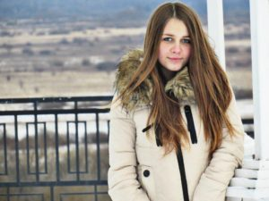 Осипова Юлия Александровна